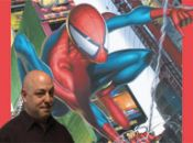 Brian Bendis on Ultimate Spider-Man