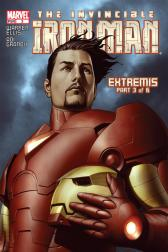 Iron Man #3 
