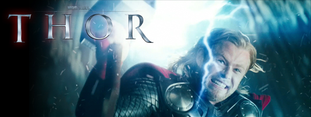 Watch the Thor Super Bowl Spot