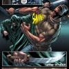 Herc #1 Preview Page #2, Series By Greg Pak and Fred Van Lente