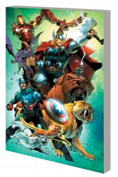 Avengers Vs. Pet Avengers (Graphic Novel)