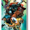 AVENGERS VS. PET AVENGERS GN-TPB cover