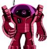 Crimson Dynamo in The Avengers: Earth's Mightiest Heroes!