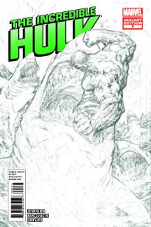 Incredible Hulk (2011) #2 (Silvestri Variant)