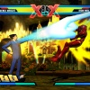 Phoenix Wright and Iron Man Screenshot