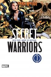 Secret Warriors #3