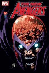 New Avengers #20 