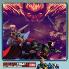 C2E2 2012: Mighty Thor/Journey Into Mystery