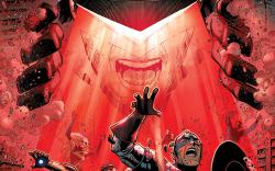 Avengers Vs. X-Men #7 On Sale Now