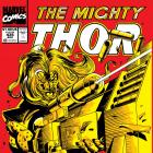 Thor (1966) #435 Cover