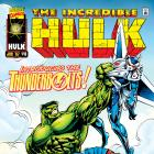 Incredible Hulk (1962) #449 Cover
