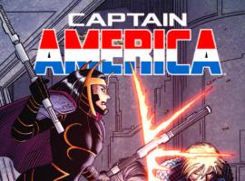 CAPTAIN AMERICA 5 (NOW, WITH DIGITAL CODE)