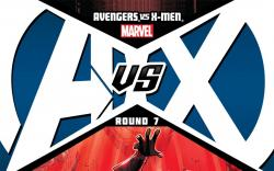 Avengers VS X-Men (2012) #7 Cover