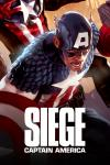 Siege: Captain America (2010)
