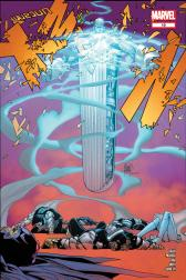 Uncanny X-Men #10 
