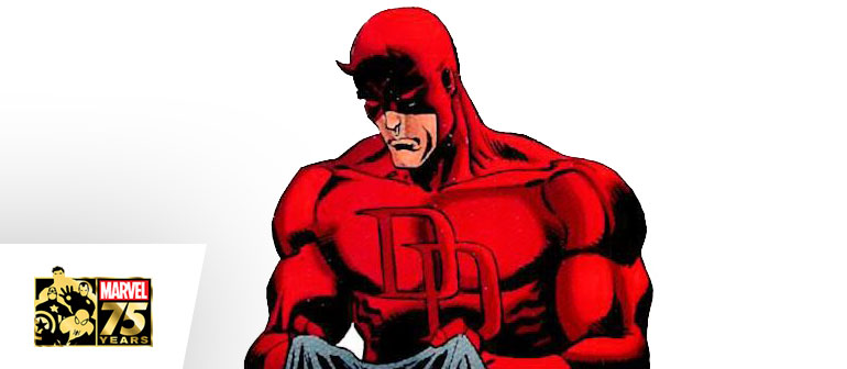 The History of Daredevil