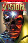 Avengers Icons: Vision (2002 - 2003)