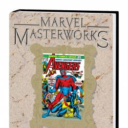 Marvel Masterworks: The X-Men Vol. 8 (2010 - Present)
