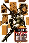 Agents of Atlas (2009) #10