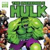 INCREDIBLE HULK #601 70th Anniversary Frame Variant by Michael Golden