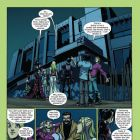 Preview: Runaways #1