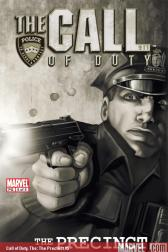 The Call of Duty: The Precinct #5 