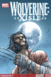 Wolverine: Xisle #4 