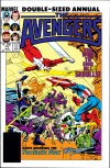 AVENGERS ANNUAL #14