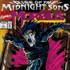 MORBIUS, THE LIVING VAMPIRE #1