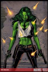 She-Hulk #26 
