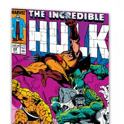 Hulk Visionaries: Peter David Vol. 4 (2007)