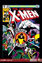 Uncanny X-Men #139 