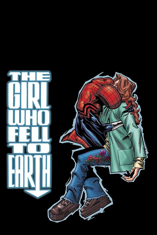 SPIDER-GIRL #89
