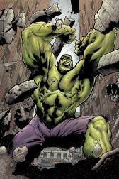 Hulk: Destruction #1