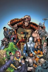 New Thunderbolts #7