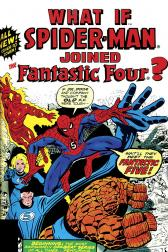 What If? Classic Vol. 1 (Trade Paperback)