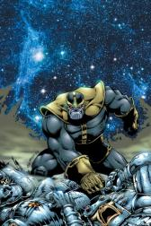 Thanos #4 
