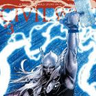 Civil War #3 Goes Back To Press With Thor Returns Variant
