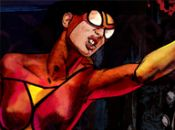Spider-Woman Motion Comic: Behind the Scenes