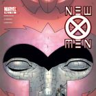 new x-men #132
