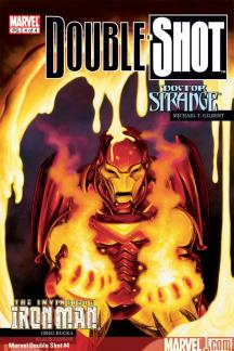 Marvel Double Shot (2003) #4
