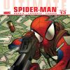 Ultimate Comics Spider-Man #13 cover by David Lafuente