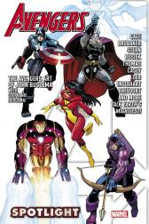 Avengers Spotlight #1 