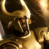 Idris Elba as Heimdall from Thor