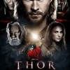 Thor international one-sheet