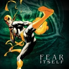 Fear Files: Iron Fist