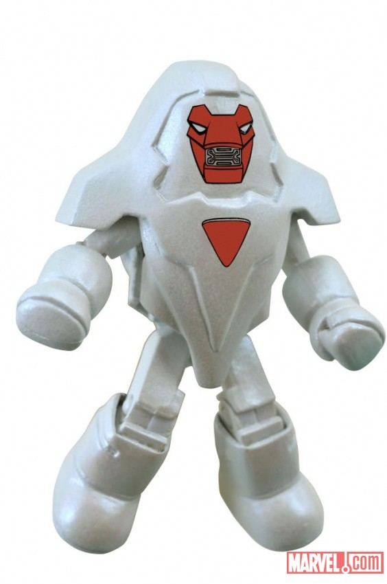 Nimrod Minimate by Diamond Select
