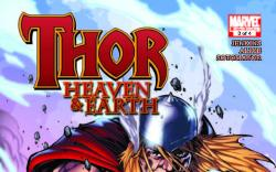 THOR HEAVEN & EARTH 3