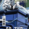 MOON KNIGHT 2 2ND PRINTING VARIANT