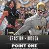 Point One teaser by Terry Dodson